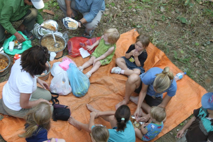 picnic-in-nepal