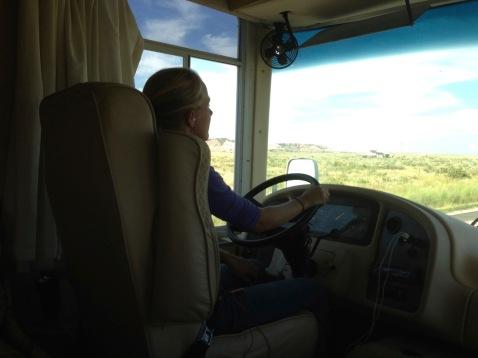 rv-driving