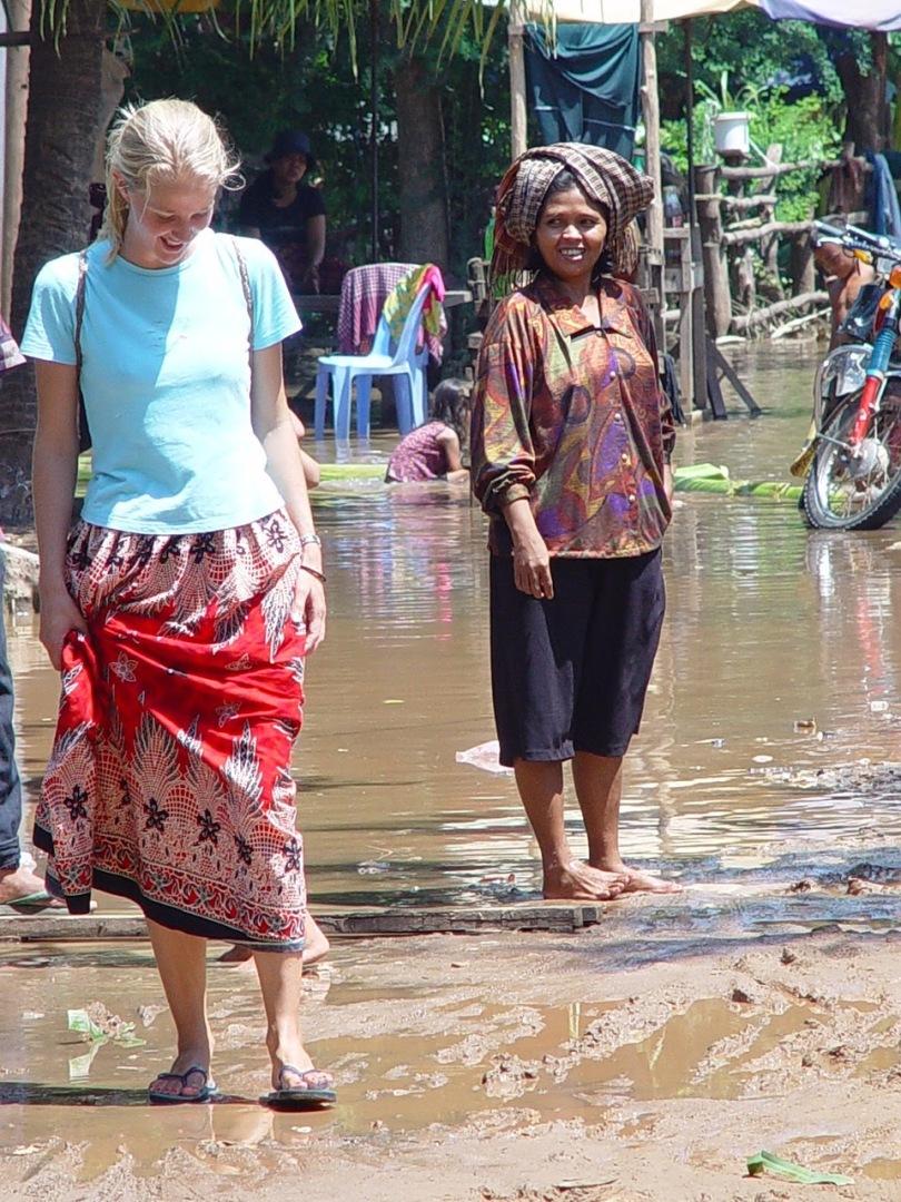 walking-through-flood
