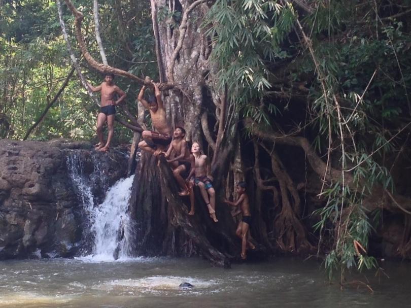 eli-with-khmer-boys-on-vine