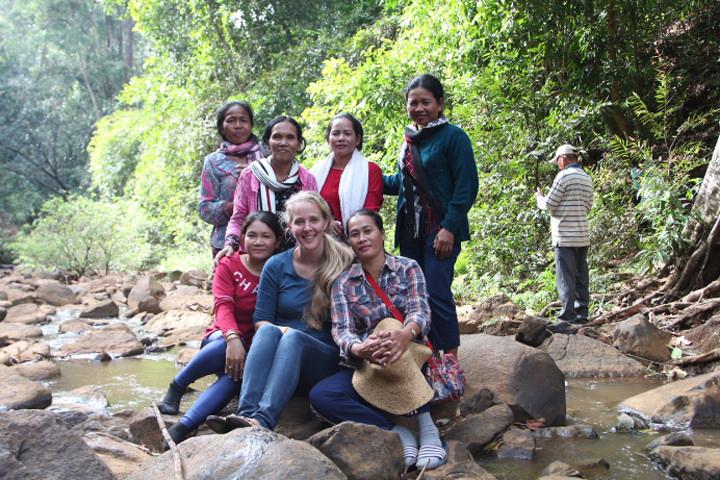 khmer-friends