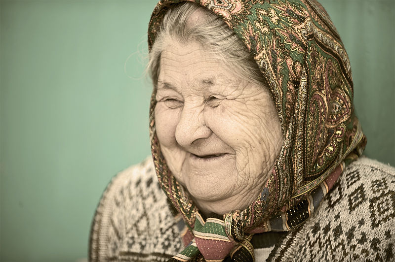 Old-Woman-Photo-by-Jennifer-Buzanowski-U.S.-Air-Force